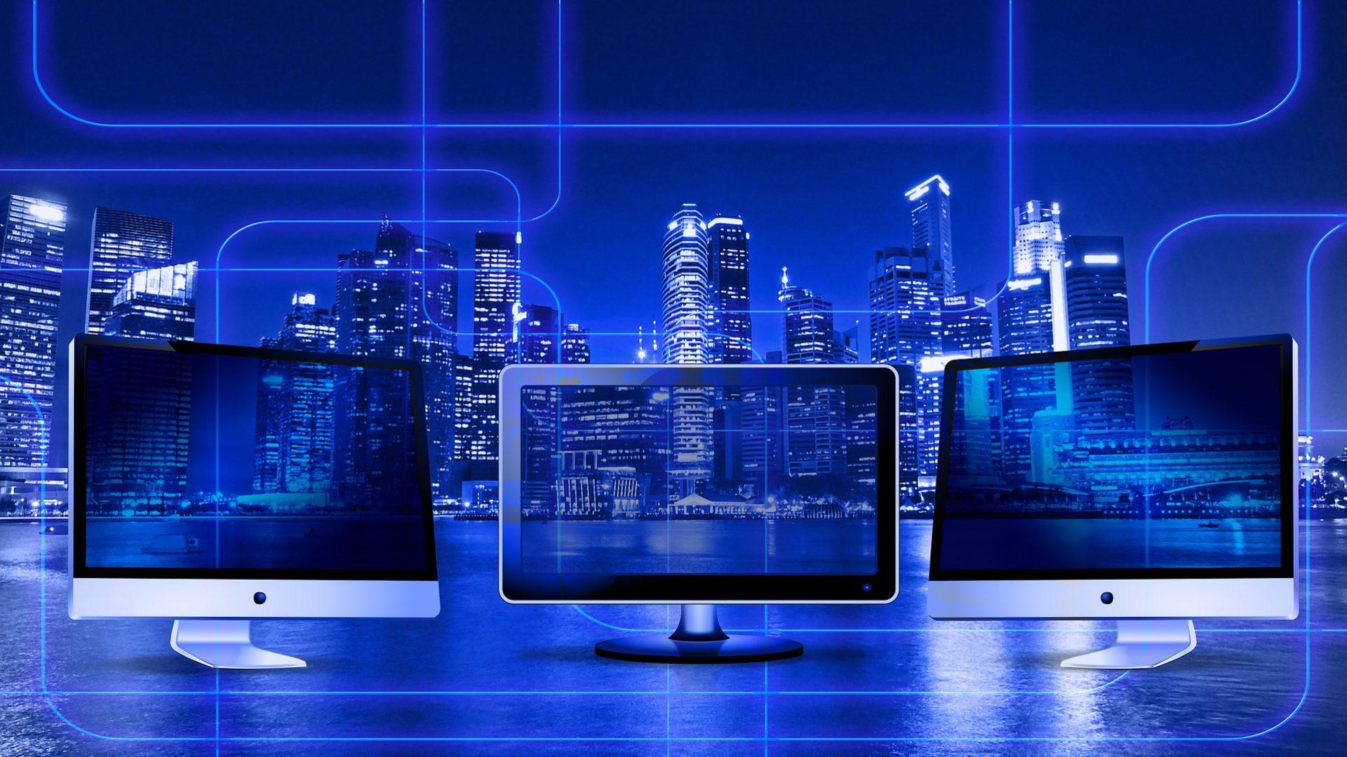ASComm Consulting – usługi reklamowe, usługi dronem, grafika i druk, usługi video, usługi IT